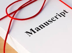 Neglecting your manuscript