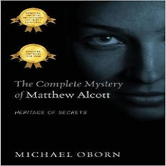 Review of 'The Complete Mystery of Matthew Allcott' by Joseph M. Oborn