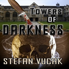 Towers of Darkness, Stefan Vucak, Author