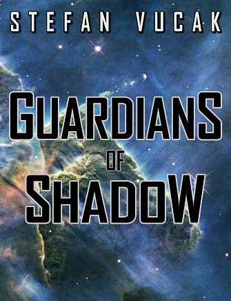Guardians of Shadow, Stefan Vucak, Author