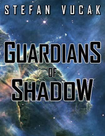 Guardians of Shadow, Stefan Vucak, Author