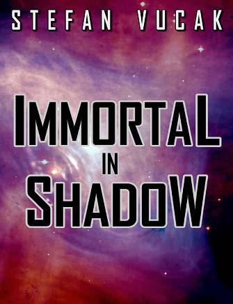 Immortal in Shadow - Slider