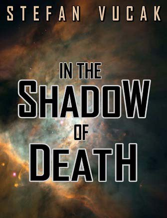 In the Shadow of Death, Stefan Vucak, Author