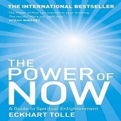 Reveiw of 'The Power of Now'