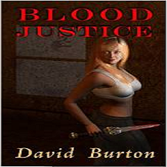 Review of 'Blood Justice' by David Burton