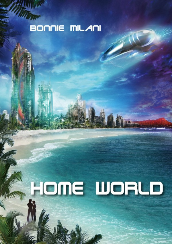 Review of 'Home World' by Bonnie Milani