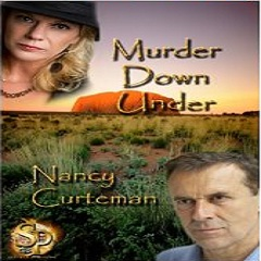 Review of 'Murder Down Under' by Nancy Curteman