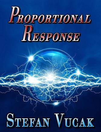 Proportional Response, Stefan Vucak, Author