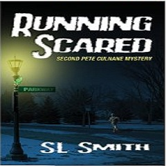 Review of 'Running Scared' by Sharon Smith