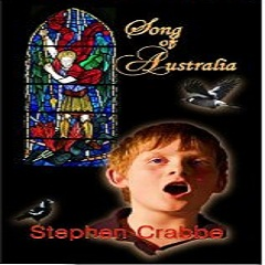 Review of 'Song of Australia' by Stephen Crabbe
