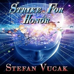 Strike for Honor, Stefan Vucak, Author