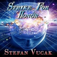 Strike for Honor, Stefan Vucak, Author