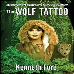 Review of 'The Wolf Tattoo' by Kenneth Fore