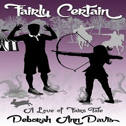 Review of 'Fairly Certain' by Deborah Ann Davis