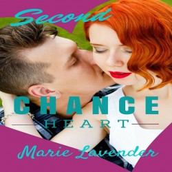 Second Chance Heart - FI