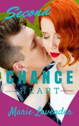 Second Chance Heart
