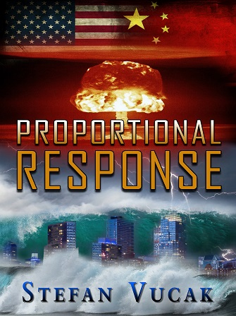 Proportional Response - Stefan Vucak, author