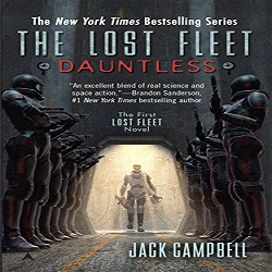 Review of 'The Lost Fleet – Dauntless'