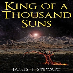 Review of 'King of a Thousand Suns'