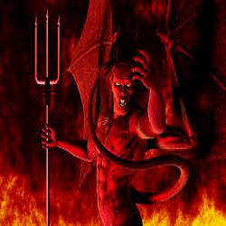 Satan - FI