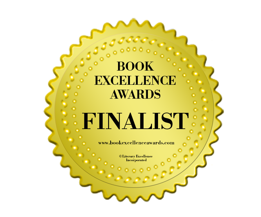 Stefan Vucak - Book Excellence Awards FInalist