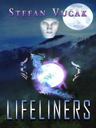 Lifeliners - Page 2