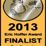 Eric-Hoffer Finalist