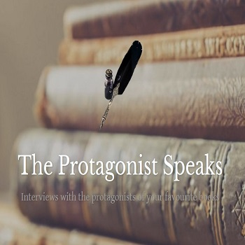 The Protagonist Speaks-FI