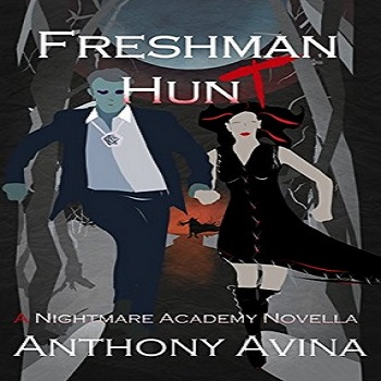 Freshman Hunt - FI