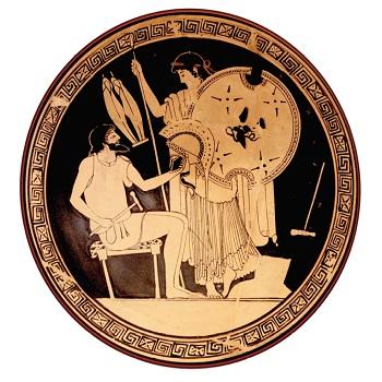 Shield of Achilles-FI