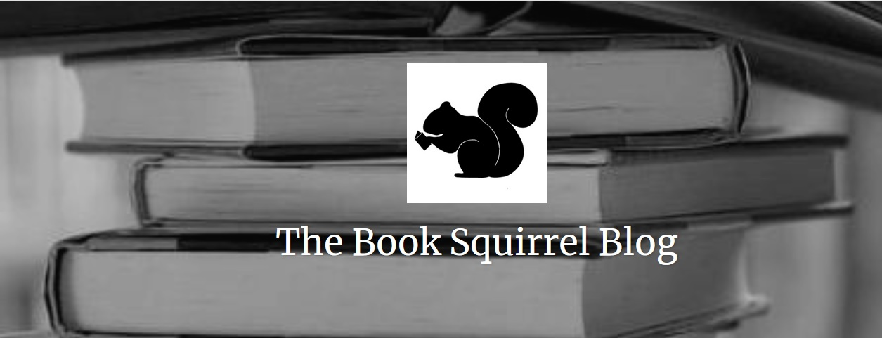 Book Squirrel