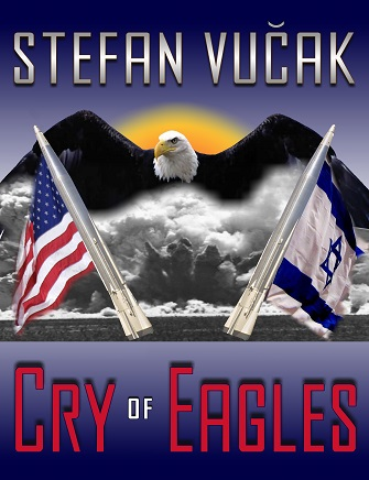 Cry Of Eagles - Books Page