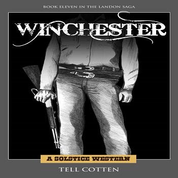 Winchester - Tell Cotten - FI