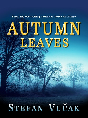 Autumn Leaves - Stefan Vucak