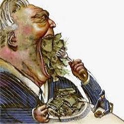 Greedy Banks