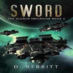 Sword - Book 5