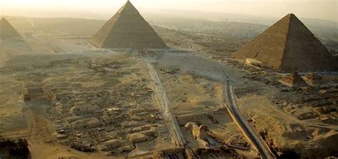 Gaza Pyramids